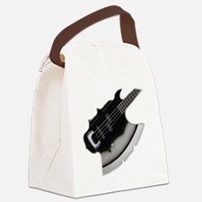 GS-AXE-hr Canvas Lunch Bag