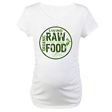 RAWFOODBUTTON2 Shirt