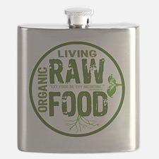 RAWFOODBUTTON2 Flask