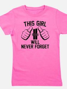 thisGIRL-911-B Girl's Tee