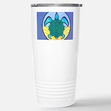 ls_celticknotturtle Travel Mug