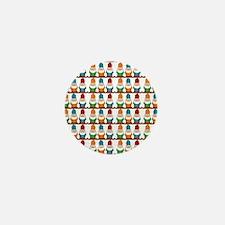 gnomesflipflops3 Mini Button