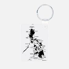 phislandsDarkonLtcrop Keychains