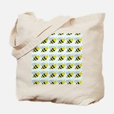 bees2flipflops Tote Bag