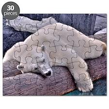 Polar Bear - LPF Puzzle