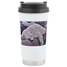 Polar Bear - LPF Travel Mug