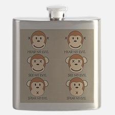 hearnoevilmonkeyflipflops Flask