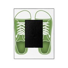 sneaker-grn-FF Picture Frame