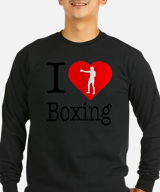 I-Heart-Boxing-Punch T