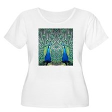 peacockflips T-Shirt