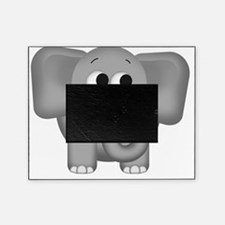 Adorable Elephant Picture Frame