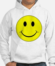 Classic Smiley Face Hoodie
