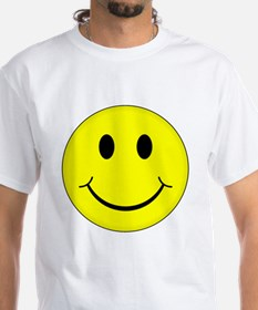 Classic Smiley Face Shirt