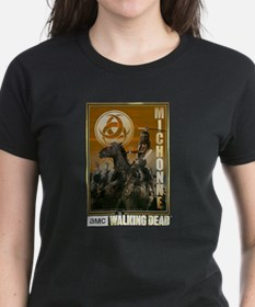Michonne Zombie Slayer Women's T-Shirt