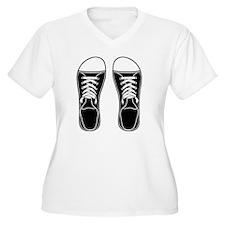 sneaker-bw-FF T-Shirt
