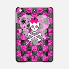 Princess Skull iPad Mini Case