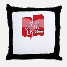 TC-HUG-1 Throw Pillow