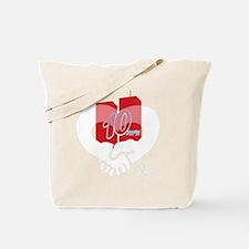 TC-HUG-1 Tote Bag