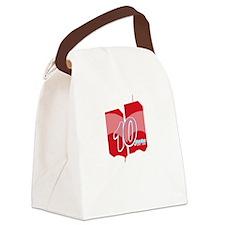 TC-HUG-1 Canvas Lunch Bag
