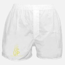 Mating call of a PICP coach Boxer Shorts