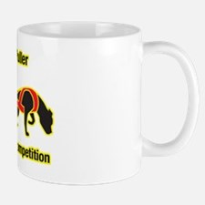 High Weight Puller Mug