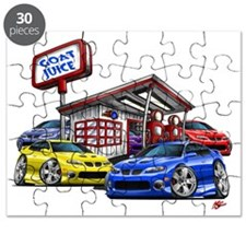 2004 GTO Gas Station png Puzzle