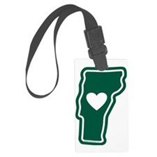 vermont_v6 Luggage Tag