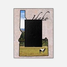 Idaho Picture Frame