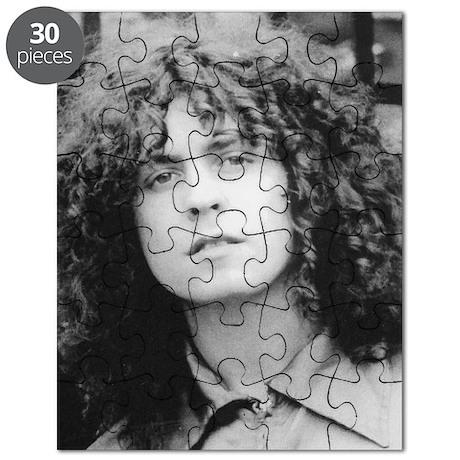 CORKSCREW CURLS Puzzle