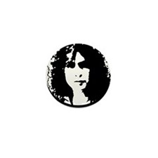 MARC BOLAN AND  T.REX Mini Button