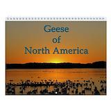 Geese Calendars