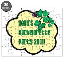 KellysBacheloretteIRISHBACK Puzzle