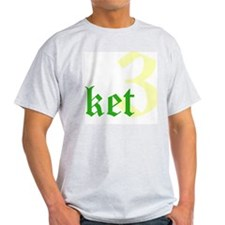 2011 - 3NeutralketW12X12 T-Shirt