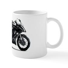 speed bike large poster Mug