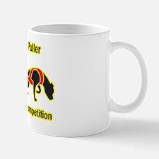High Percentage Puller Mug