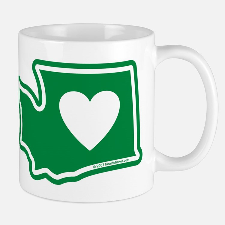 Washington_v5 Mug