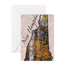 New-Hampshire Greeting Card