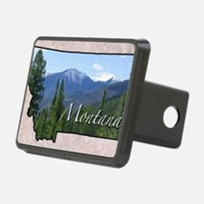 Montana Hitch Cover