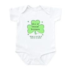 Glen of Imaal Heaven Infant Bodysuit