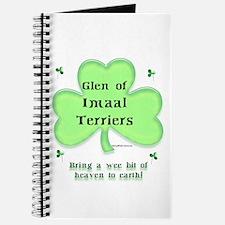 Glen of Imaal Heaven Journal