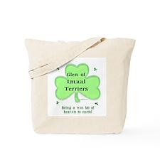 Glen of Imaal Heaven Tote Bag
