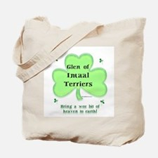 Glen of Imaal Heaven Tote Bag