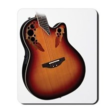 OVATION GUITAR Mousepad