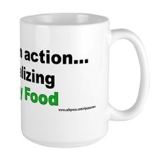FDA in Action... Mug