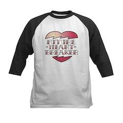 Tattoo Tee - Future Heart Breaker
