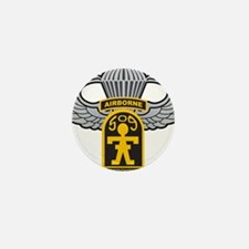 509thairbornewings Mini Button