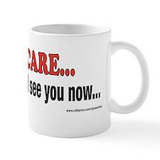 Obamacare..Dr Kevorkian Will See You No Mug