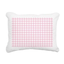 ls2 Rectangular Canvas Pillow