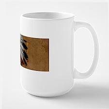 First Nations Chief Mug