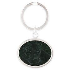 Velvet Oval Keychain